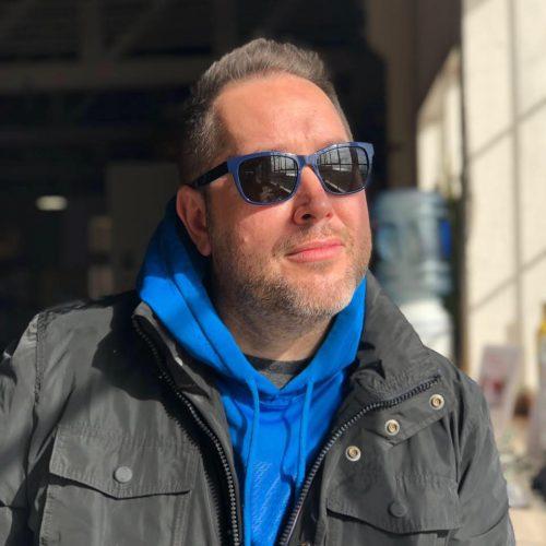 Craig Derrick (2019)